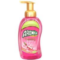 "Пенка-мыло ""Aromax"" розовый 500 мл."