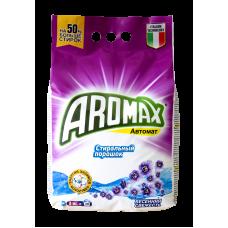 """Стиральный порошок """"Aromax"""" автомат  с ароматом """"Весенняя свежесть""""Объем 3 кг."""