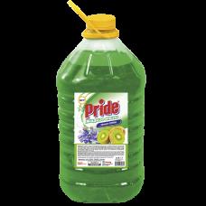 "Жидкое мыло ""Pride"" с ароматом Киви Объем 5 л."