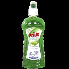 """Средство для мытья посуды """"Pride"""" с ароматом  Яблока Объем 530 гр."""
