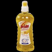 """Средство для мытья посуды """"Pride"""" с ароматом Лимона Объем 530 гр."""