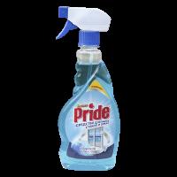 """Очиститель стекол """"Pride"""" Морской бриз Объем 480 мл."""